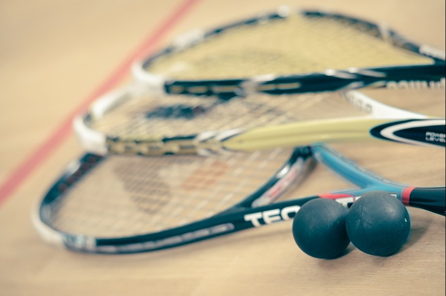 Maha's Aishwarya bags women's and girls' under-17 titles in Squash tourney