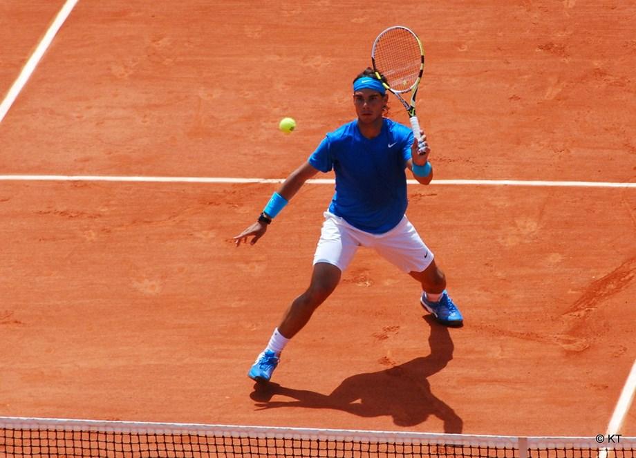 Nadal, Thiem advance at rain-hit ATP Montreal Masters