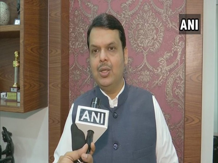 Dharavi will be new Bandra-Kurla Complex of Mumbai: Fadnavis