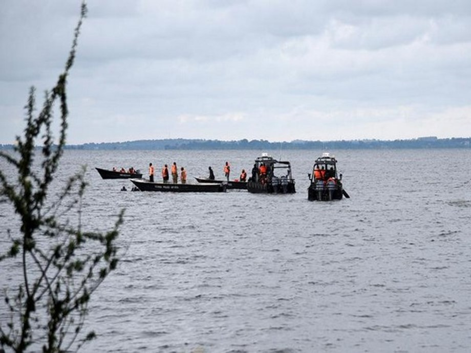 Boat capsizes in Brahmani river, four persons missing