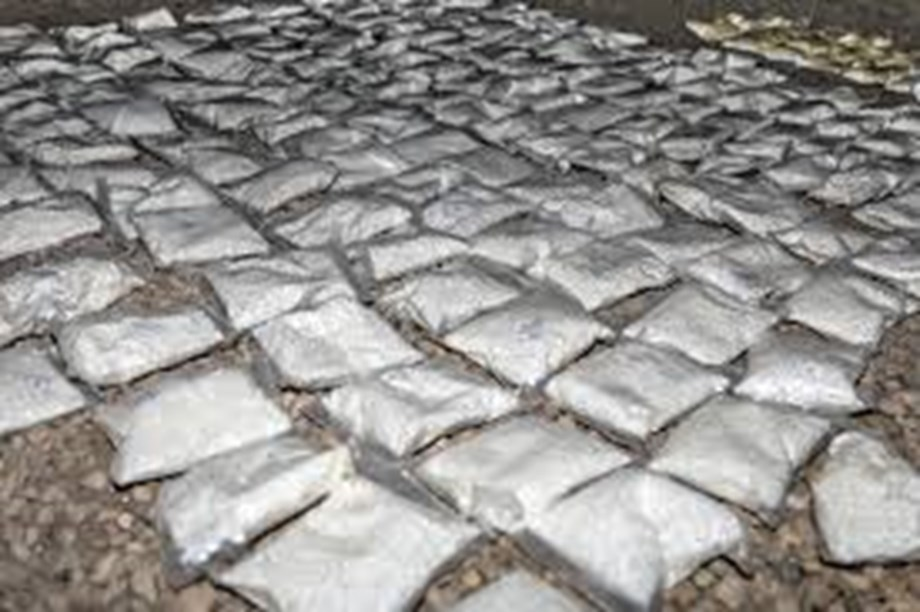 Police seize drugs worth over R85 million at Port Elizabeth