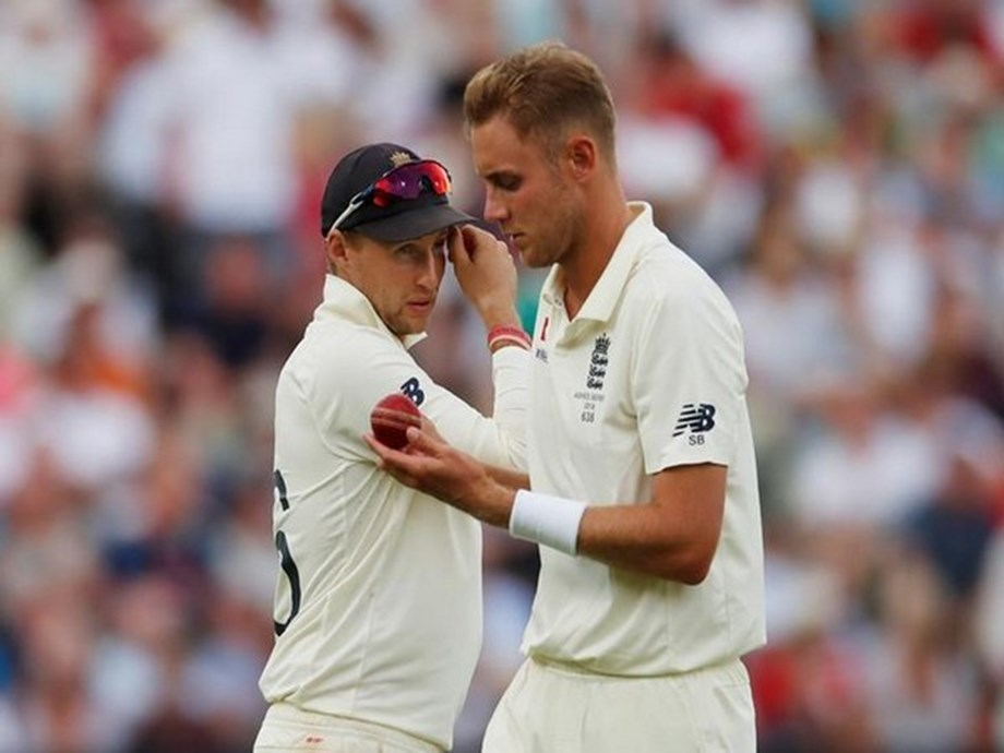Graham Thorpe urges England to 'show character'