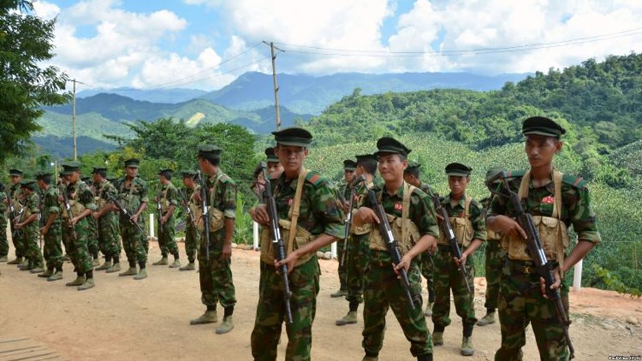 Govt ensures release of 5 abducted Indian nationals by Arakan Army in Myanmar