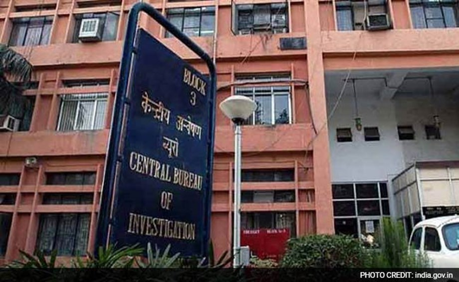 ACC approves empanelment of two CBI officers for promotion as joint directors