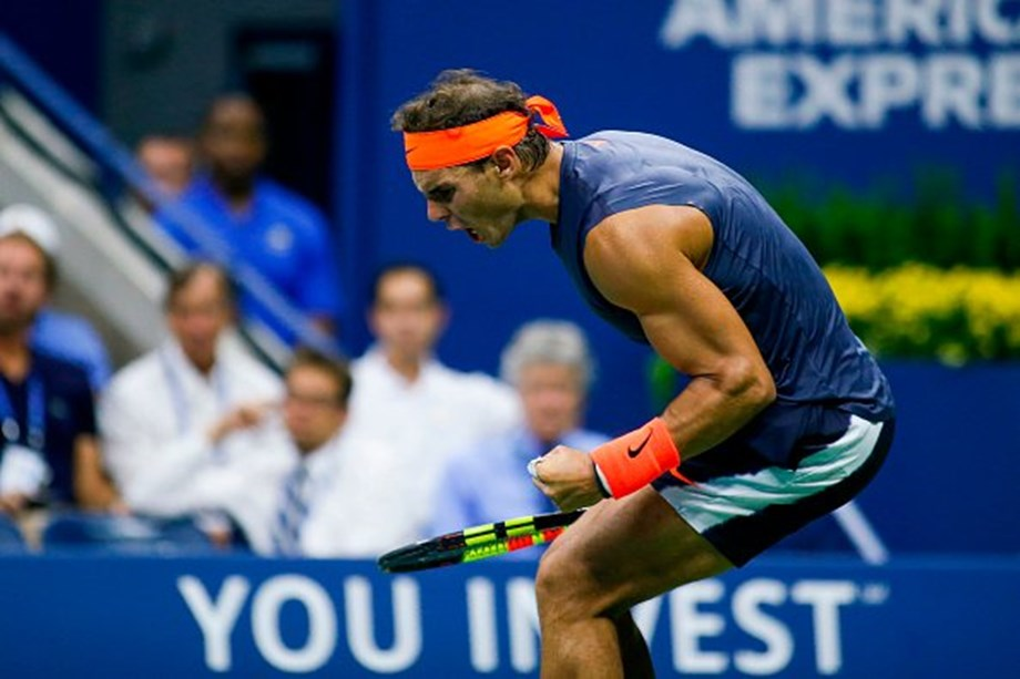 Dominant performance by Nadal leaves Aussie Ebden in tatters