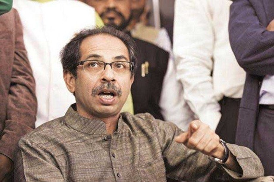 Modi sleeping like 'Kumbhakarn' on Ram Mandir issue, need to wake him up: Sena