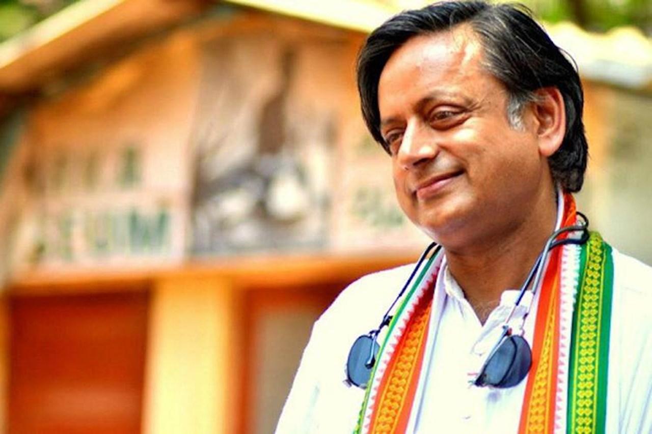 "Defamation complaint against Shashi Tharoor for alleged ""scorpion"" remark against PM Modi"