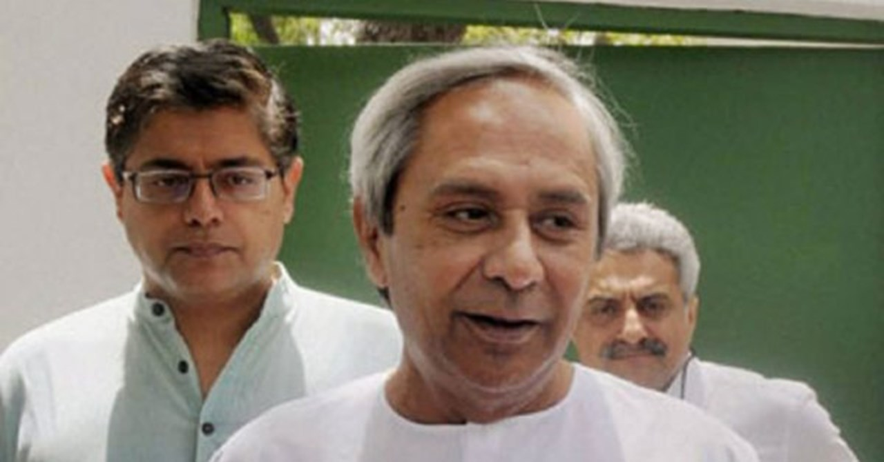 CM Naveen Patnaik announces 7-day relief for flood-hit in Odisha
