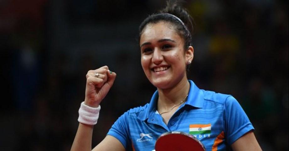 Commonwealth medal winner Manika Batra to raise awareness for voting in Delhi