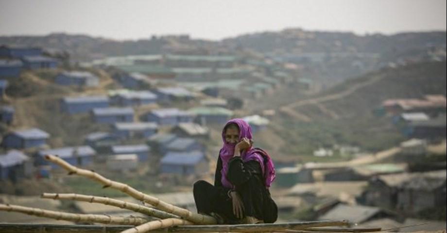 UPDATE 5-U.S. accuses Myanmar military of 'planned and coordinated' Rohingya atrocities