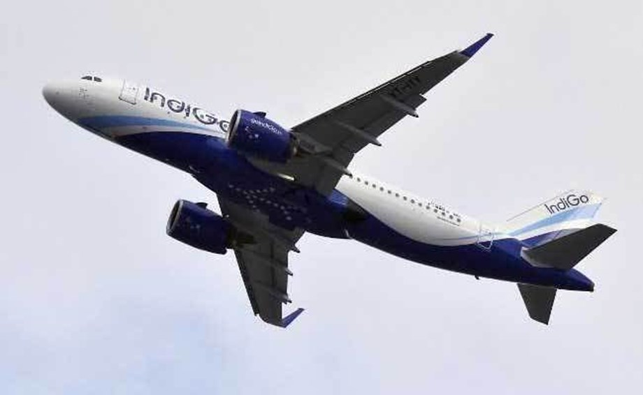 DGCA to prob mid-air engine failure of IndiGo's A320 flying from Bangalore to Ahmedabad