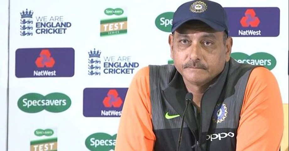 CoA to Shastri let people judge whether this is best travelling team