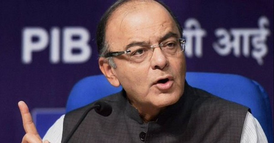 FM Arun Jaitley asks banks to take effective action in cases of fraud and wilful defaults