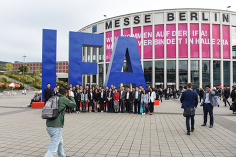 TVT.media: IFA 2019 - The Leading Global Consumer Electronics Trade Fair Will Start in Berlin
