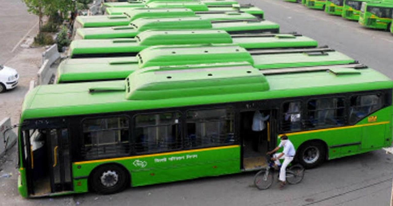 Gahlot slams Delhi's Lt Governor Anil Baijal over DTC strike