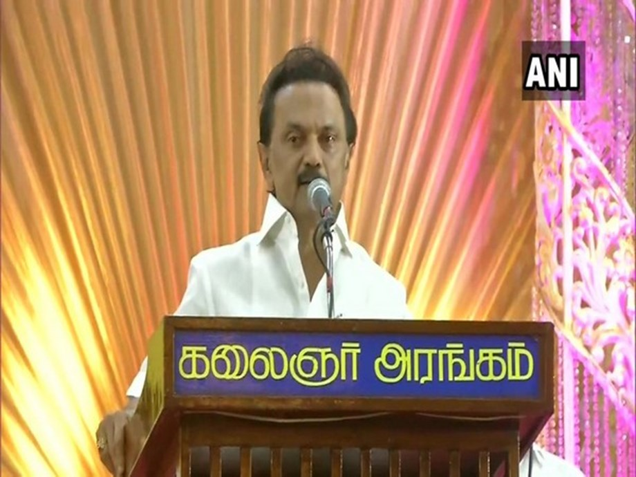 DMK urges TN govt to act on war footing to curb Dengue