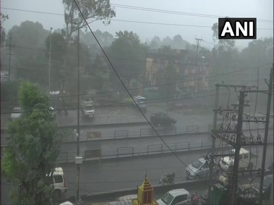 Monsoon likely to withdraw in 2-3 days from eastern India