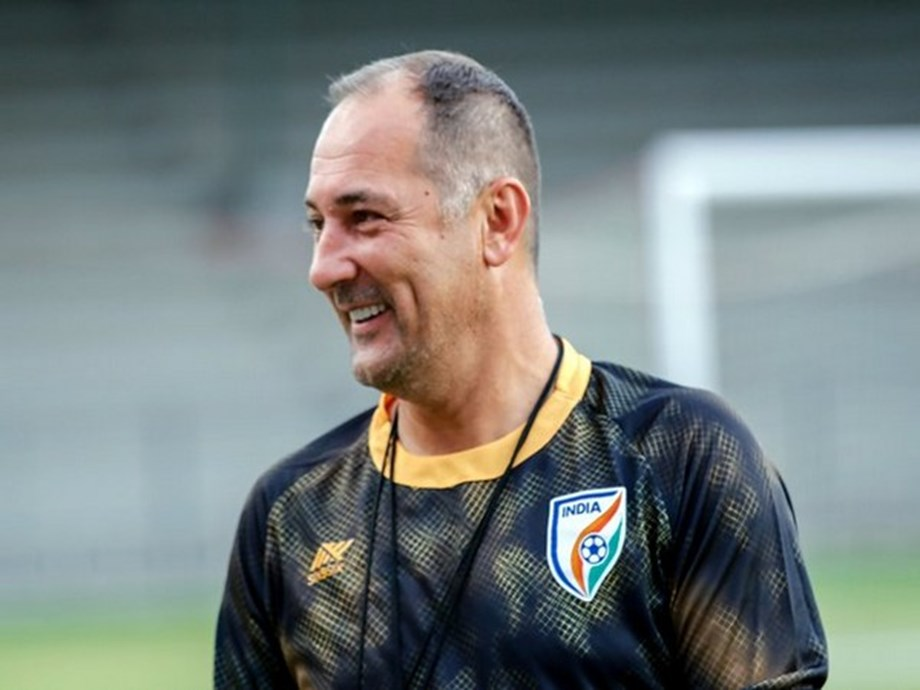 Stimac to try as may players as possible in friendly match against NorthEast United
