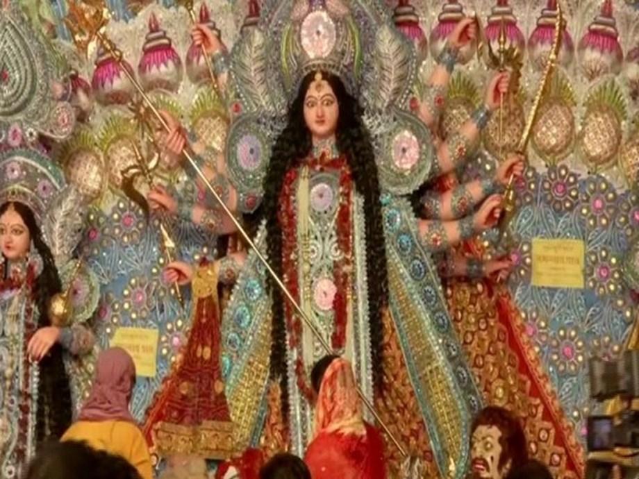 Nagaland CM, Guv extend Durga Puja greetings