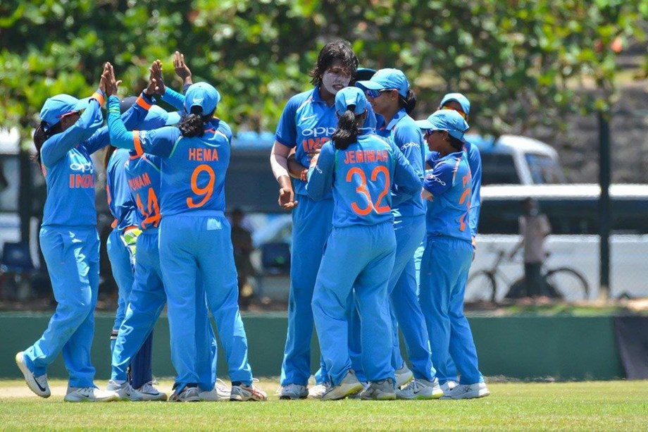 ICC Women's World T20: Confident India to face arch-rivals Pakistan on Sunday