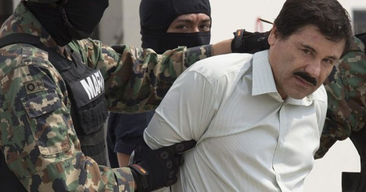 "'El Chapo' Guzman was ""the boss"" of Mexico's Sinaloa Cartel, says trial witness"