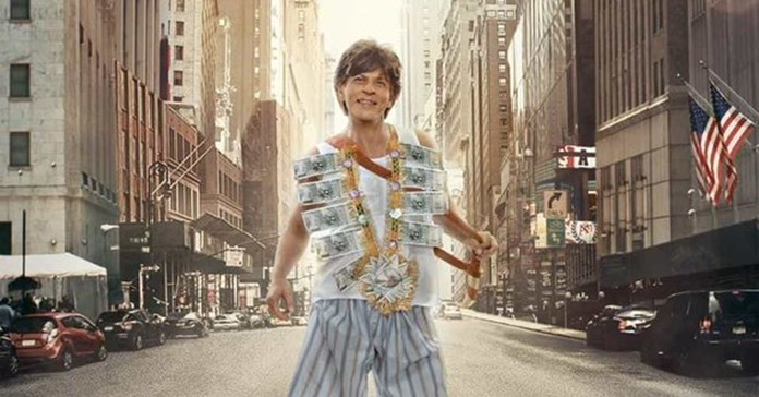 Shah Rukh holding sword, not kirpan in 'Zero' poster, says Makers in HC