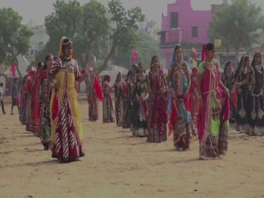 Rajasthan: Ajmer's famous 'Pushkar Mela' begins; many nationals, foreigners participate