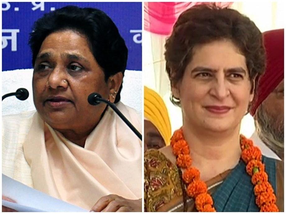 Priyanka Gandhi, Mayawati slam Uttar Pradesh government over PF investments in private company