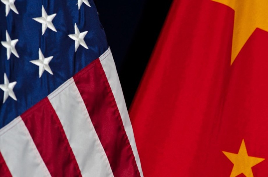US-China's two-day meet to sort out trade differences begins on Thursday