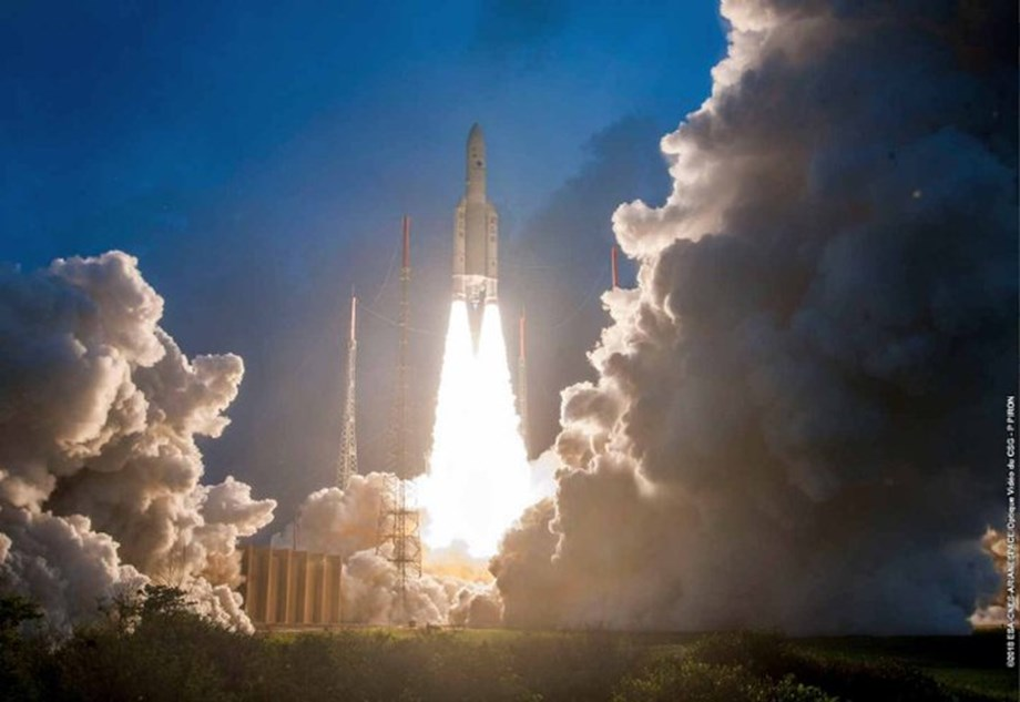 GSLV-7A launch will enhance communication capabilities: Air Chief Marshal