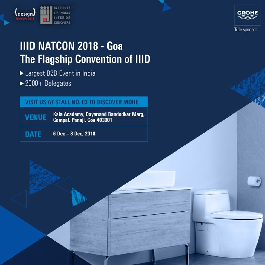 NATCON 2018: Over 2,000 designers to feature in Goa