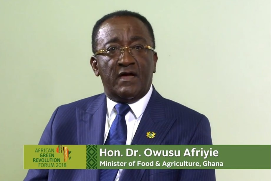 Ghana news: National Farmers Day to be held despite inadequacy of funds