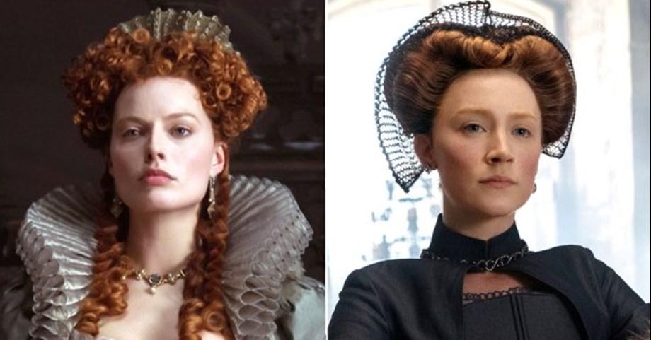 Finding sisterhood in 'Mary Queen of Scots'