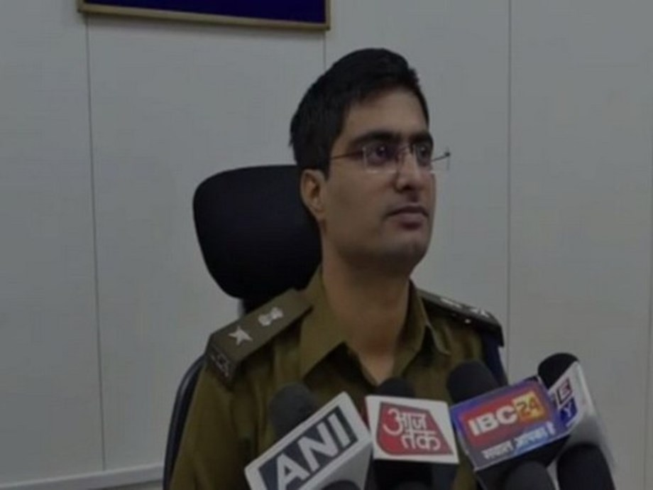 Madhya Pradesh: Police personnel accused of robbing gold from businessman, 2 arrested
