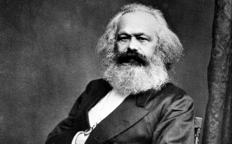 Karl Marx tomb smashed, defaced in London; listed as heritage asset