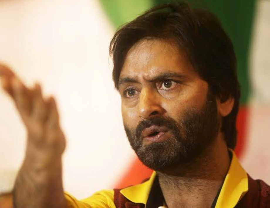 J&K High Court to hear Yaseen Malik's petition for stay on trial