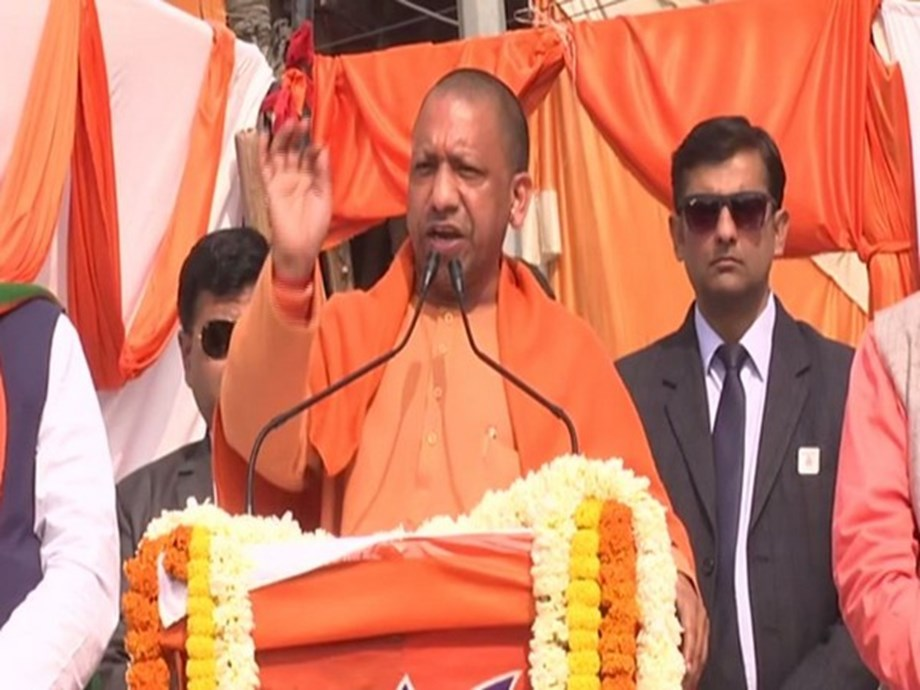Adityanath asks Lucknow residents to keep Gomti river clean
