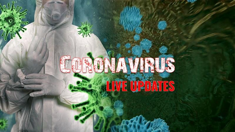 Coronavirus COVID-19 LIVE updates: Awaiting breakthrough in race for treatment, vaccine