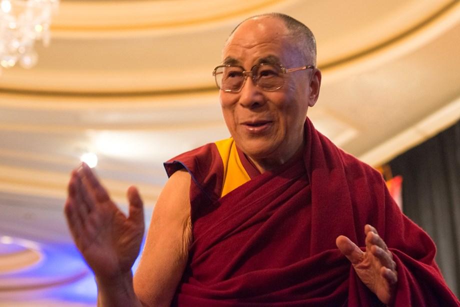 Tibetan spiritual leader says China understands power and influence of Dalai Lama