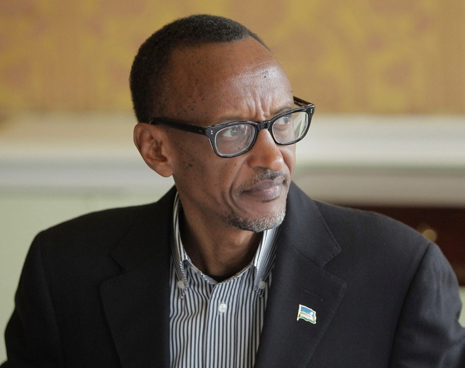 Rwanda appoints new foreign minister, internal security minister