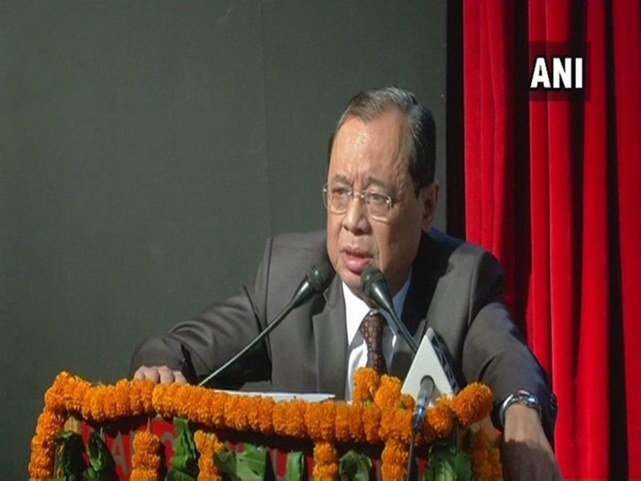 CJI says he spent 30 minutes reading petition on Article 370 but could not make out anything