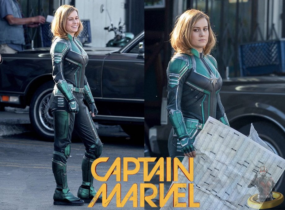 BookMyShow's contribution to Captain Marvel's India box office collection at 48 pct