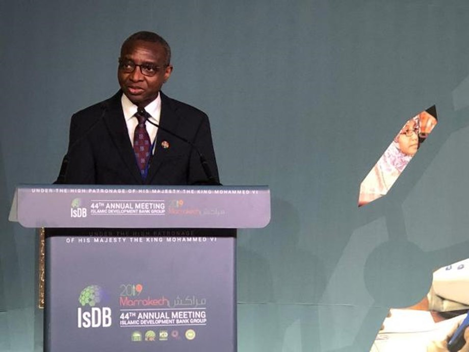AfDB welcomes IsDB's contribution of USD$3 million to Somalia Infrastructure Fund
