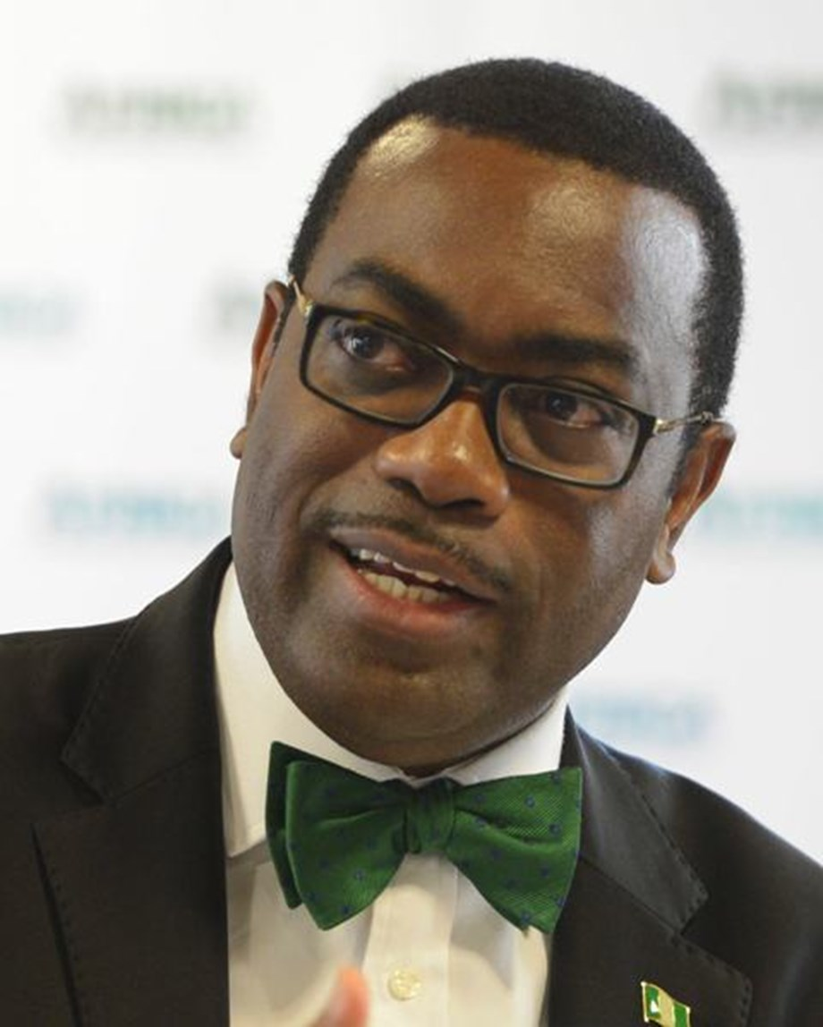 AfDB President urges for Africans to embrace technology at Africa Report debate