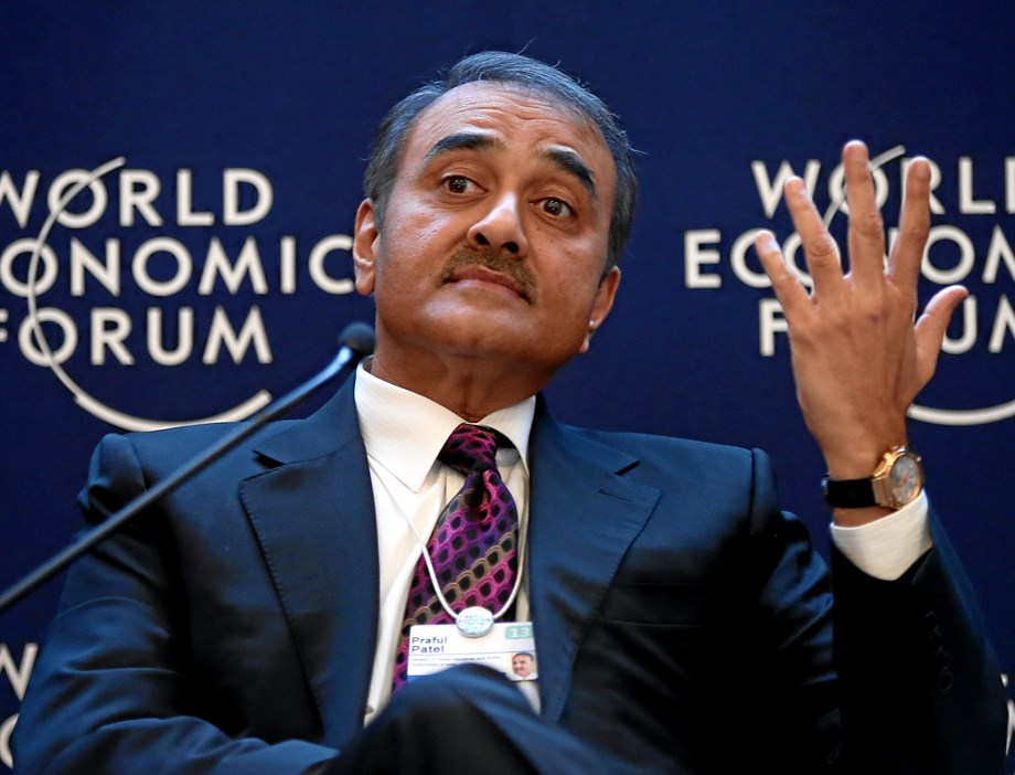 Praful Patel joins ED investigation in airline slot allotment case