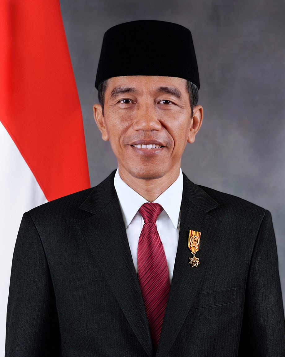 Indonesia's Joko Widodo holds strong lead over rival Prabowo Subianto