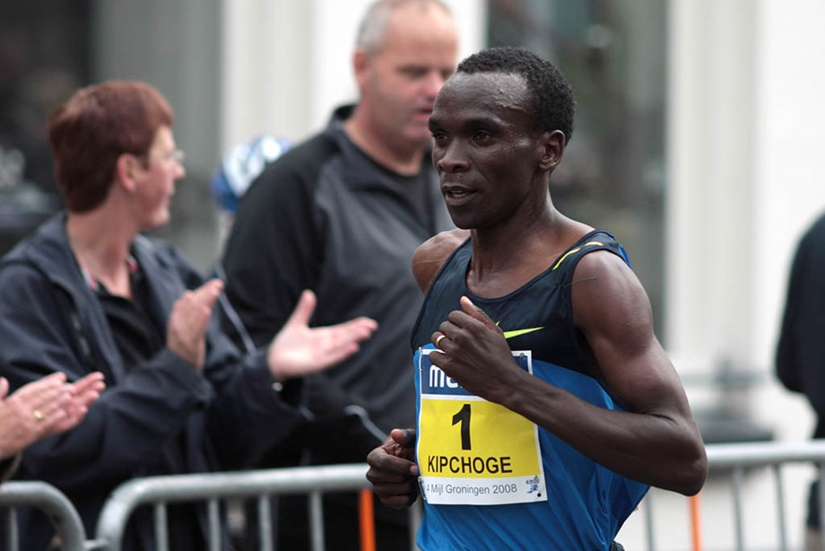 UPDATE 1-Athletics-Reaction to Kipchoge's sub two-hour marathon