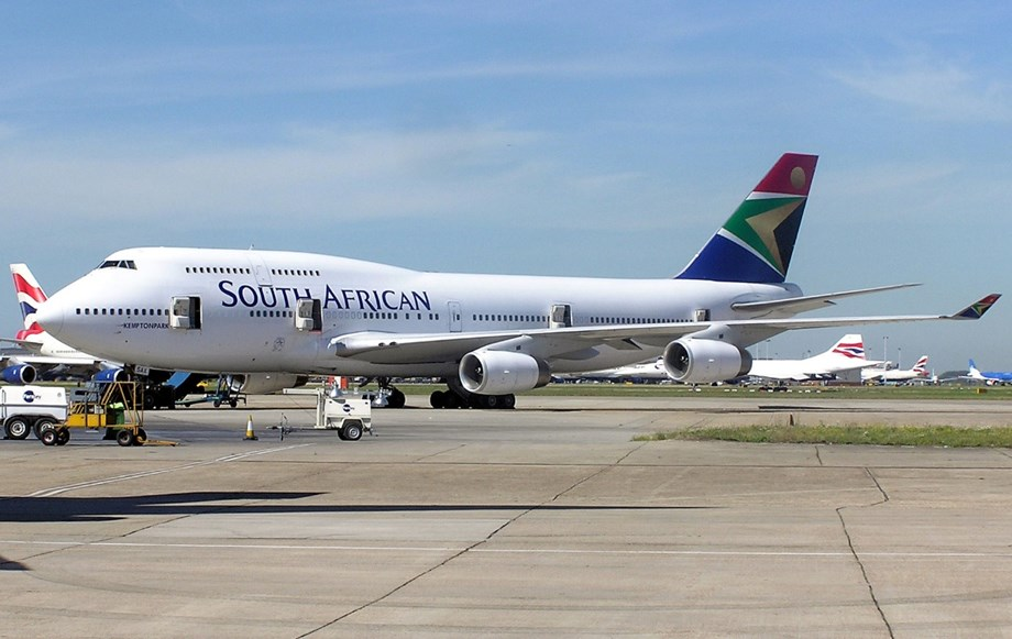SA Airways announces second day of flight cancellations to Hong Kong