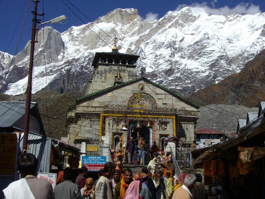 PM Modi to offer prayers at Kedarnath today