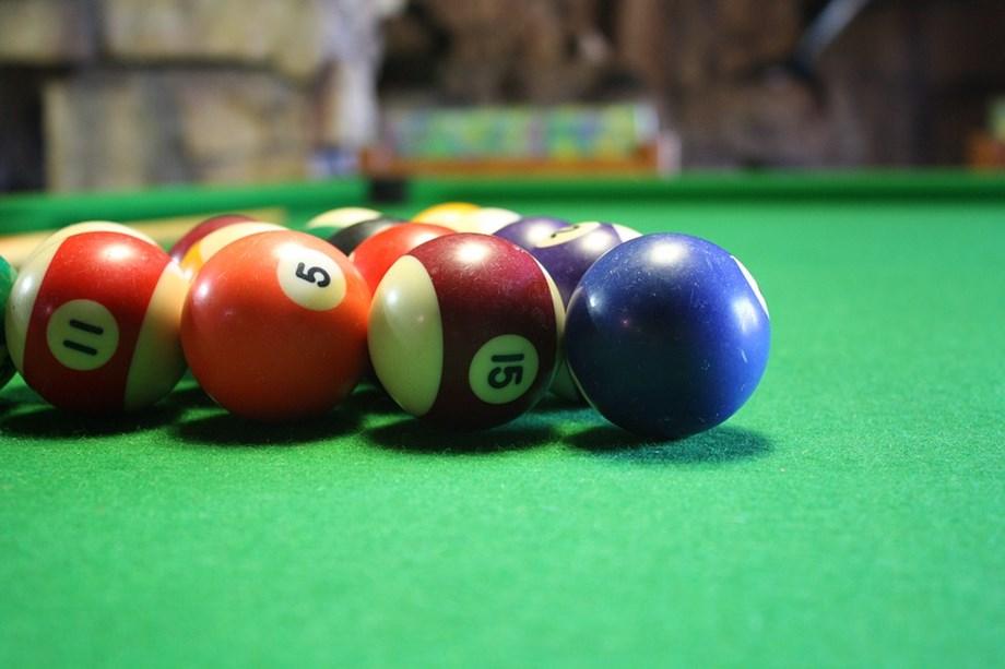 Kothari bags Reventon Classic snooker meet
